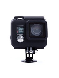 Smooth Frame Protective Case For Gopro 4 Silver Gopro 4 Gopro 4 Black Gopro 3+