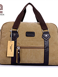 Handcee® Hot Selling Fashion Woman Canvas Travel Bags