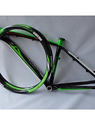 "NEASTY BTT Carbono total Bicicleta Marco 29"" Brillante 3K 15""/17"" cm 15/17 pulgada"