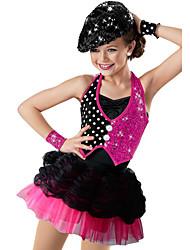 Jazz Dance Dancewear Children's Jazz Dresses