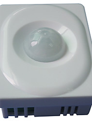 PIR Motion Sensor For Automatic Lamp ON AND OFF Switch