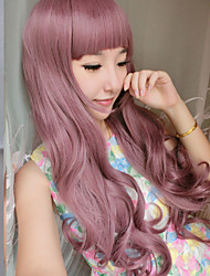 Japan And South Korea Explosion Models of High-Quality High-Temperature Wire Color Hair