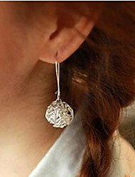 """New Arrival Hot Selling High Quality Ball Earrings"""