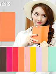 série new.leiers macarons mobile fantaisie cas de couverture pour l'iphone 6 4.7