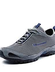 Water Shoes Men's Shoes Tulle Black/Gray