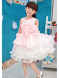BHL Retailed Evening Dresses Pageant Dress Ball Gown Dress Princess Wedding Party Dress for Toddler Girls
