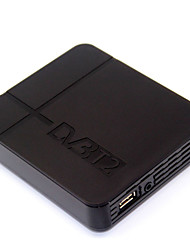MINI HD DVB-T2/K2 STB/MPEG4/DVB-T2 Receiver
