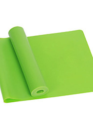 Yoga Elasticity Belt 150*15*0.35cm Thicken