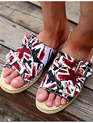 Zapatos de Hombre Casual Sintético Sandalias Neutro