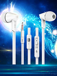 BYZ K1 Universal Magic Wire Headset Earplugs In Ear Headset Line Shipping Special Mobile Phone Terminal For IPhone6
