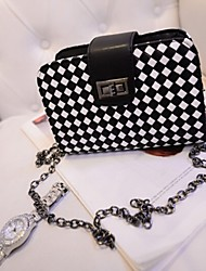 The new gradient weaving handbag fashion bag, single shoulder bag