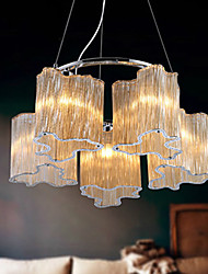 Chandelier Modern Living 5 Lights