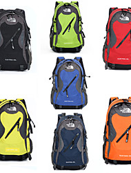 The New Large-Capacity Outdoor Backpack Mountaineering 40L Riding Package
