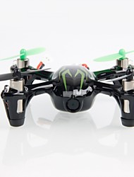 HUBSAN X4 H107C 2.4G 4CH MINI RC HELI QUADCOPTER CAMERA VIDEO RECORD