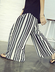 Women's Casual Beach Loose Pants