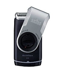Washable Smart Foil BRAUN M60s Mobile Men Shaver