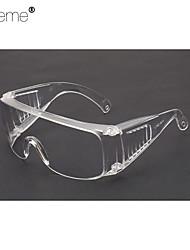 Lureme® Fashion Goggles Optical Prevent Dust Glasses Ultraviolet-Proof Sunglasses