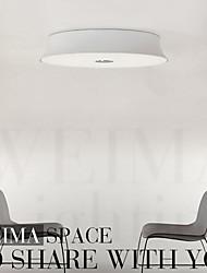 Plafond Lampen led 24w wit-lichten witte ronde eenvoudig modern