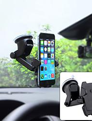 Universal Windschutzscheibe Armaturenbrett KFZ Halterung w / erweiterbar Hals für iphone 6 / samsung - farblich sortiert