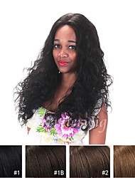 Curly 100% Human Hair Full Lace Wigs Cheap Natural Curl Remy Indian Hair Lace Wigs