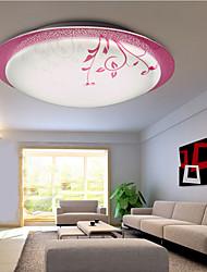 Montage du flux - Contemporain - avec LED - PVC