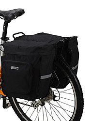 ROSWHEEL® Bike Bag 30LLPanniers & Rack Trunk Dust Proof Bicycle Bag Nylon Cycle Bag Cycling/Bike 40x40x5
