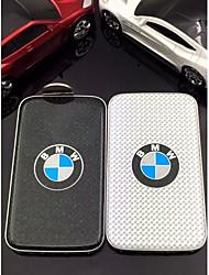 для BMW логотип 6000mAh мульти-выходной мощности банка внешней батареи для iphone6 / Samsung Примечание4 и других мобильных устройств
