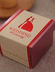 Bomboniere scatole - per Matrimonio/Addio al celibato/nubilato - Classico - Non personalizzato - di Ferro