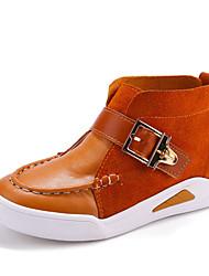 BOY - Sneakers alla moda - Stivali - Di pelle