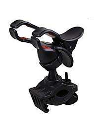 WEST BIKING® Mobile Phone Holder MTB Bicycle Frame Bicycle Mobile Phone Holder Bracket 360 Adjust The Phone Holder