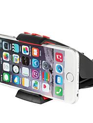 Car Mount réglable créative de style de la bouche d'hippopotame titulaire stand pour gps téléphone portable