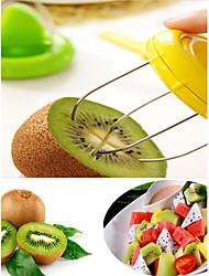 фрукты растительное нож киви нож инструмент кухни (случайный цвет)