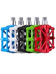 pedale ultralight Basecamp per pedale lega accessori della bicicletta di montagna bicicletta in alluminio a scatto fisso 5 colori