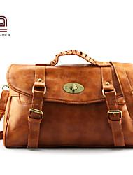 Handcee®  New Lady's Bag British Retro Portable Shoulder Diagonal Handbags