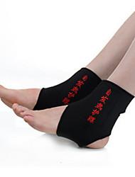 Ganzkörper / Fuß / Taille Unterstützungen Manuell Magnetotherapie Lindert Beinschmerzen Zeitmessung Turmalin