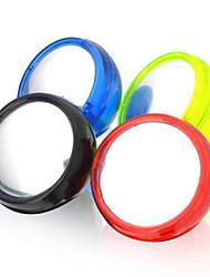 miroir loupe conçu ordinateur portable d'alerte peeper pc de recul (couleur aléatoire)
