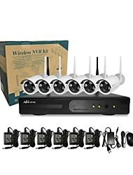 CCTV DRV KIT ( 8 Canais , 1 Canal ) - para Câmera Bullet - Quarto do Bebê/Porta de Entrada/Garagem