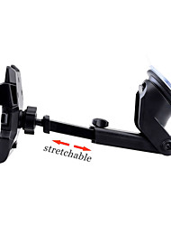 Universal Windshield Dashboard Car Mount Holder w/ Extendable Neck for IPHONE 6 / SAMSUNG - Assorted Colors