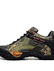Zapatos de Mujer ( Bronceado Tela
