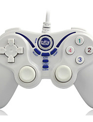 Welcom® WE-826S Gaming Handle ABS USB Controllers for PC Games
