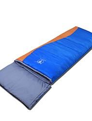 grande saco de dormir fora da porta de espessura comforatble para a Primavera e no Outono