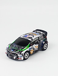 WLtoys A989 1:24 Remote Control Car Mini Car Toys for Children 2.4GHz