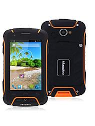 huadoo v3 - Android 4.4 - 3G-Smartphone ( 4.0 ,