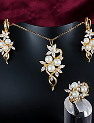 2015 Hot Selling Products Limited Sale Fine Jewelry Casual Gold Plated Necklace