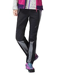 Femme Pantalon/Surpantalon / BasCamping / Randonnée / Pêche / Escalade / Sport de détente / Cyclisme/Vélo / Sports de neige / Ski de fond
