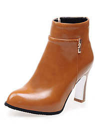 Women's Shoes Chunky Heel Ankle Boots Dress More Colors available