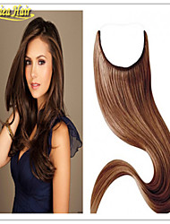 Grade 8A Hot Sales Remy Human Hair Extension Brazilian Hair Flip In Hair Extension 100% Straight Hair Bundles