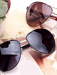 hombres 's Plegable Aviador Gafas de Sol