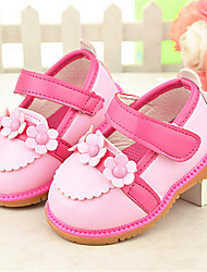 Baby Shoes Casual  Flats Blue/Pink/Red