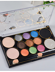 13Colors Professional Eyeshadow Concealer Makeup Cosmetic Palette(4 Selectable Colors)